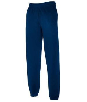 Мужские спортивные штаны с резинкой внизу