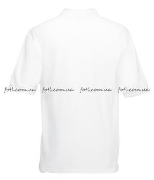 Мужская футболка поло