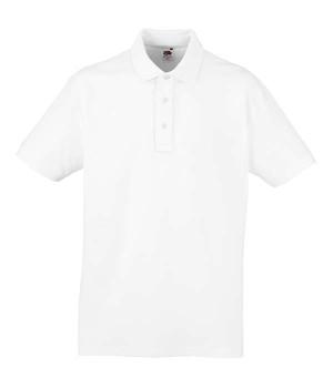 Мужская Рубашка Поло Heavy