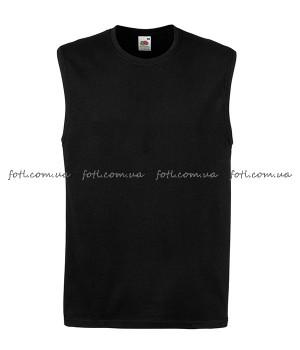 Мужская футболка без рукавов