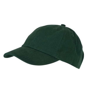 6 Панельная кепка