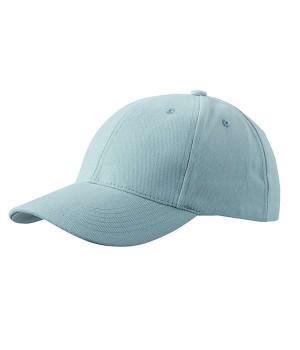 Классическая 6-панельная кепка