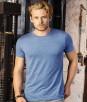 Мужская HD футболка