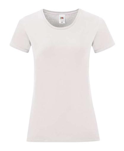 Женская футболка Iconic