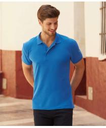 Мужская Рубашка Поло 65/35 Heavy Polo