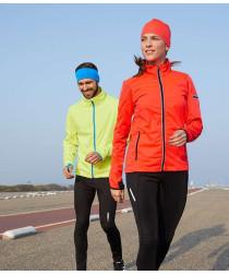 Спортивная шапочка для бега