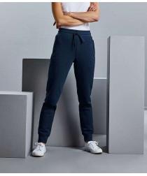 Женские аутентичные спортивные штаны