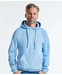 Мужской спортивный свитер с капюшоном