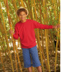 Детская футболка с длинным рукавом L/S Valueweight