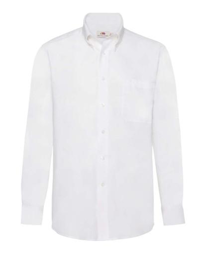 Рубашка мужская с длинным рукавом Oxford