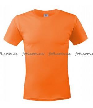 Мужская футболка классическая