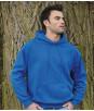 Мужская толстовка SWP280 (Unisex Hooded Sweatshirt)