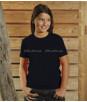 Детская футболка YC150 (Kid's Short Sleeve T-Shirt)