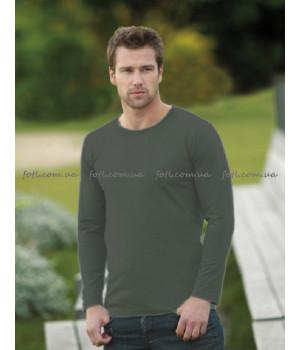 Мужская футболка лонгслив