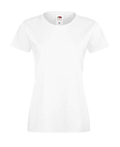 """Женская футболка """"Хлопок"""""""