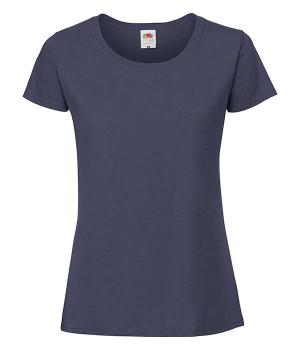 Женская футболка Премиум