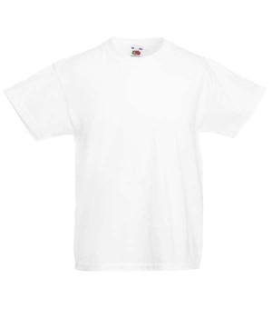 Детская футболка Valueweight
