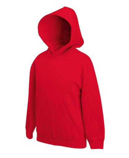 Толстовка детская с капюшоном Classic hooded