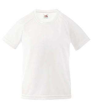 Детская спортивная футболка