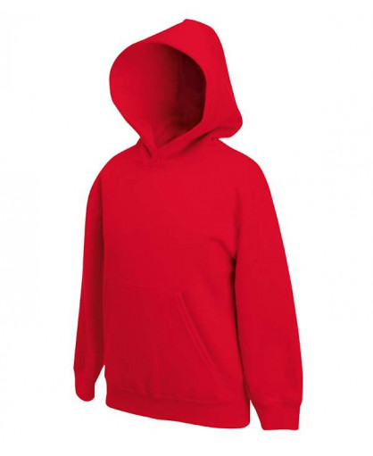Толстовка детская Premium hooded
