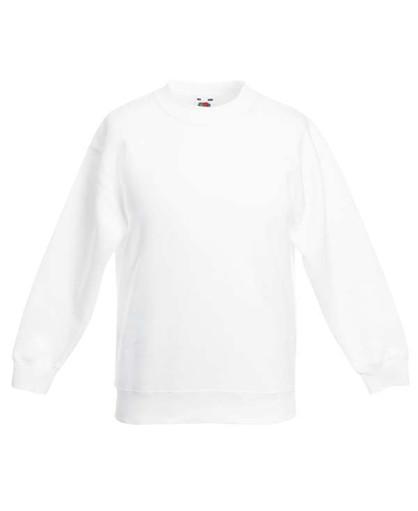 Детский свитер Premium set-in