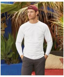 Мужские футболки с длинным рукавом