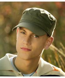 Военные кепки