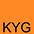 KYG Золотисто-Жёлтый