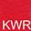 KWR Тёмно-Бордовый