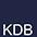 KDB Стальной Синий