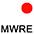MWRE Белый / Красный