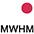 MWHM Белый / Малиновый