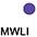 MWLI Белый / Фиолетовый