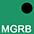 MGRB Зелёный / Чёрный