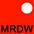 MRDW Красный / Белый