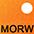 MORW Оранжевый / Белый