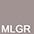 MLGR Светло-Серый