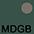 MDGB Тёмно-Зелёный / Бежевый