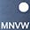 MNVW Тёмно-Синий / Белый