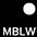 MBLW Чёрный / Белый
