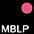 MBLP Чёрный / Неоново-Малиновый