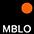 MBLO Чёрный / Оранжевый