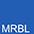 MRBL Ярко-Синий