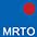 MRTO Ярко-Синий / Томатный