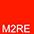 M2RE Красный / Красный