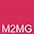 M2MG Малиновый / Малиновый