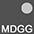 MDGG Тёмно-Серый / Светло-Серый