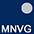MNVG Тёмно-Синий / Серый