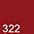 322 Красный