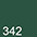 342 Зелёный